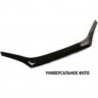 Дефлектор капота для Suzuki Vitara '15- (HIC)