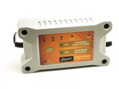 Elegant Зарядное устройство Elegant Compact 100410 12В 4A