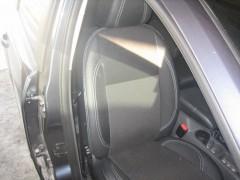 Авточехлы Premium для салона Ford Focus II '04-11, хетчбек/седан серая строчка (MW Brothers)