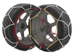 Цепи противоскольжения для колёс Jope R14, R15, R16, R17, R18, R19 (E9 100)