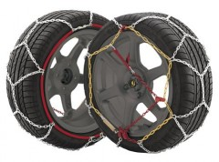 Цепи противоскольжения для колёс Jope R15, R16, R17, R18, R19 (E9 110)