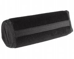 Фото 3 - Органайзер маленький текстильный, черный