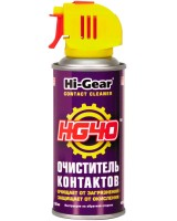 Очиститель контактов HG40, аэрозоль 114 г