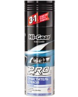 Hi-Gear Очиститель стекол, пенный аэрозоль Hi-Gear 340 г
