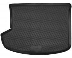 Коврик в багажник для Jeep Compass '11-, полиуретановый (Novline / Element) черный