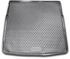 Коврик в багажник для Opel Insignia '09- универсал, полиуретановый (Novline / Element)