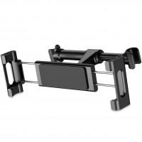 Держатель планшета Baseus на сидение (SUHZ-01) черный