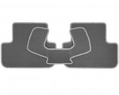 Фото товара 5 - Коврики в салон для Audi A4 '08-15, EVA-полимерные, серые (Kinetic)