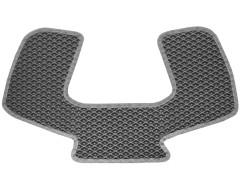 Фото товара 6 - Коврики в салон для Audi A4 '08-15, EVA-полимерные, серые (Kinetic)