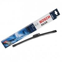 Щётка стеклоочистителя бескаркасная Bosch Rear задняя 325 мм. A 325 H