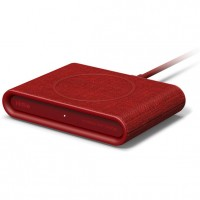 Беспроводное зарядное устройство iOttie iON Mini (Red)