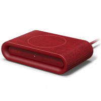 Беспроводное зарядное устройство iOttie iON Plus (Red)