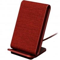 Беспроводное зарядное устройство iOttie iON Stand (Red)