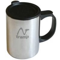 Термокружка Tramp с поилкой, 400мл