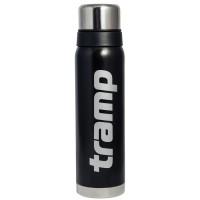 Термос Tramp чорний 1.6 л