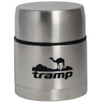 Термос Tramp с широким горлом, 500 мл