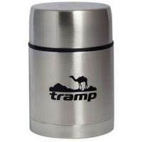 Термос Tramp с широким горлом, 700 мл
