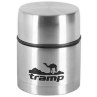 Термос Tramp с широким горлом, 1 л