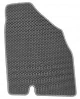 Фото 4 - Коврики в салон для Chevrolet Bolt '16-, EVA-полимерные, серые (Kinetic)