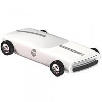 Повербанк 3Life Car Power Bank 6500mAh, белый