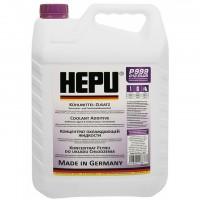 Антифриз-концентрат HEPU G12+ (P999-G12PLUS-005) 5 л.
