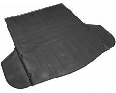 Фото 2 - Коврик в багажник для Mazda 6 '13-, резиновый (Stingray)