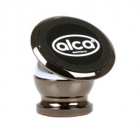 Держатель автомобильный магнитный для телефона (Alca) 528 150 AL