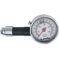 Манометр для измерения давления в шинах PM1006 (Lavita)