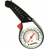 Манометр для измерения давления в шинах PM1007 (Lavita)