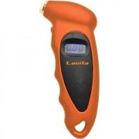 Манометр для измерения давления в шинах PM1009 (Lavita)