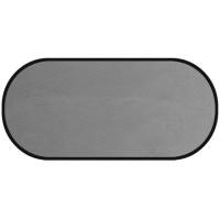 Шторка солнцезащитная для заднего стекла 100x50 см, 140206 (Lavita)
