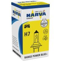 Автомобильная лампочка Narva 48638 12V H7 55W