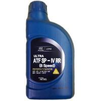 Трансмиссионное масло (Mobis) Ultra ATF Sp-IV RR 04500-00117