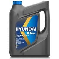 HYUNDAI XTeer DIESEL Ultra 5W40, 1061223)