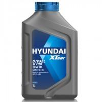 Масло моторное HYUNDAI Xteer Diesel D700 10W-30 (1011014) 1л
