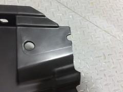 Фото 3 - УЦЕНКА! Решетка радиатора для Mitsubishi Pajero Wagon 4 '07- хром/черн. (FPS)