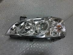 УЦЕНКА! Фара передняя для Chery Amulet '04-12 (A15) левая электрич. линзованная (FPS)