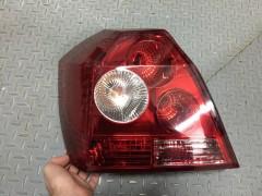Фото товара 1 - УЦЕНКА! Фонарь задний для Geely MK Sedan '06-14 левый (FPS)