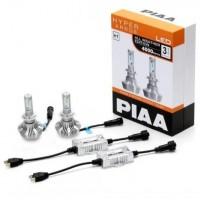 Автомобильные светодиодные лампочки PIAA HyperArros 4000K H7 LEH133E (2шт)