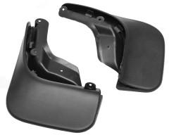 (Уценка) Брызговики задние для Volkswagen Golf VI Plus '09- Оригинальные ОЕМ 5M0075106A