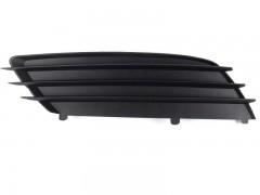 Решетка в бампер для Opel Astra H '04-07 (правая)
