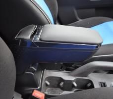 Armster (Венгрия) Подлокотник Armster 2 для Chevrolet Aveo '11- (чёрный)