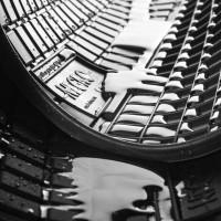 Фото товара 3 - Коврики в салон для Fiat Ducato '06- резиновые (Frogum)