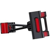 Фото 4 - Держатель планшета Baseus на сидение (SUHZ-01) красный