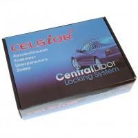 Комплект центрального замка с дистанционным управлением CDL (Celsior)