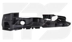 Крепеж переднего бампера для Renault Megane 2 '06-08 левый (FPS)