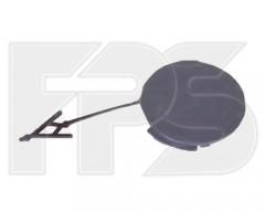 Заглушка крюка передняя для Opel Astra H '04-15 (FPS)