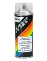 Аэрозольный грунт для пластика бесцветный 400 мл. (Motip)