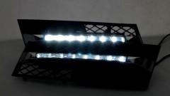 Дневные ходовые огни для BMW 5 E60 '08- (LED-DRL)