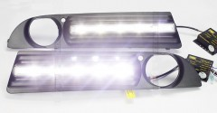 Дневные ходовые огни для BMW 5 E60 '02-07 (LED-DRL)